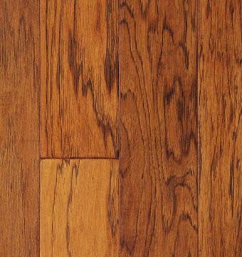 American Hickory Honey Toscano Floor Designs Llc