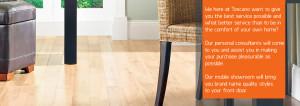 New York flooring company