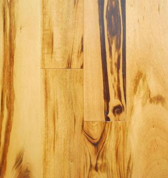 Brazilian Tigerwood Toscano Floor Designs Llc