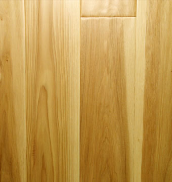 American Hickory Character Natural Toscano Floor