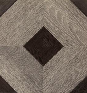 Antique Checkered Grey