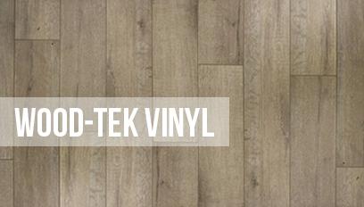 Wood-Tek Vinyl